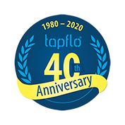 Tapflo Pumps 40 Years