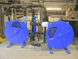 pt peristaltic pumps