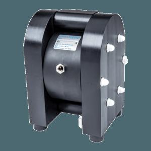 ATEX HDPE/PTFE Diaphragm Pump