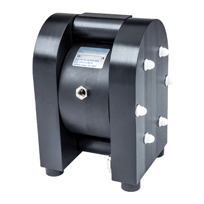 ATEX HDPE & PTFE Diaphragm Pump