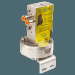 Guardian System for Diaphragm Pumps