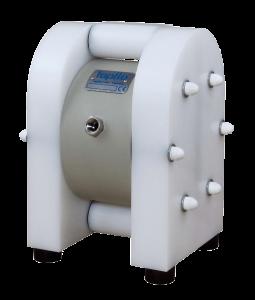 Diaphragm Pump HDPE/PTFE