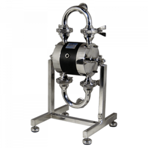 Aseptic Pump from Tapflo