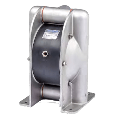 ATEX Metal Diaphragm Pump
