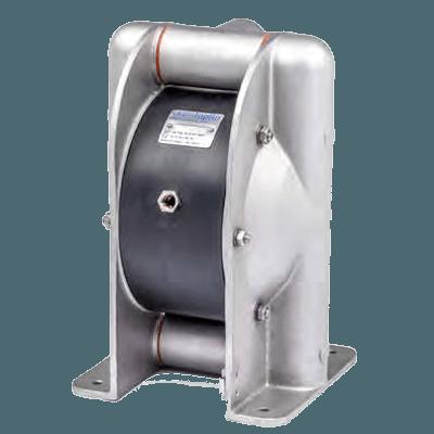 ATEX Metal Diaphragm Pump