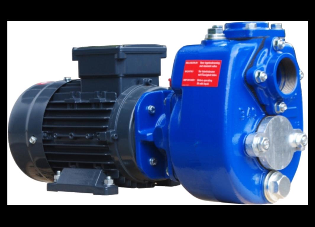 BBA self priming centrifugal pump