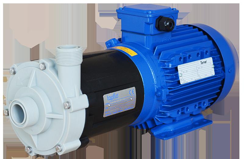 Mag Drive Centrifugal Pump
