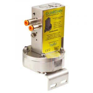 Diaphragm Pump Guardian System