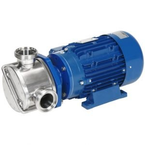 EP Flexible Impeller Pump