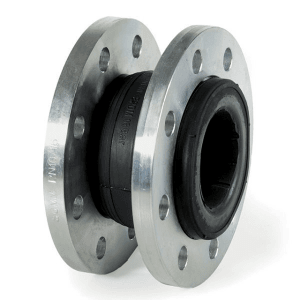 Expansion Bellows for Peristaltic Pumps