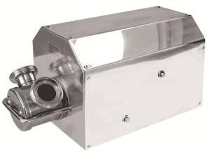 Flexible Impeller Pump Hygienic Shroud