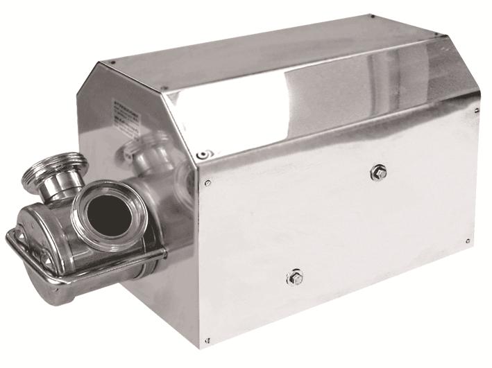 Flexible Impeller Pump Accessories