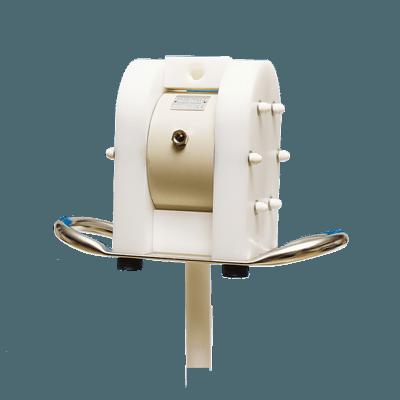 HDPE & PTFE Diaphragm Drum Pump