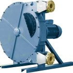 High Pressure Peristaltic Pump