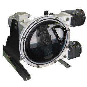 High Pressure Peristaltic CIP Pump