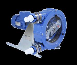 Low flow Peristaltic Pump
