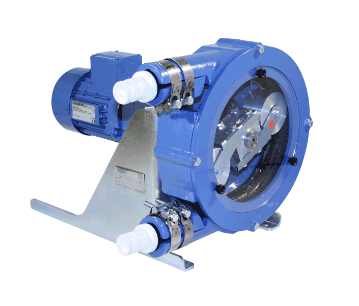 Low Pressure Peristaltic Pump