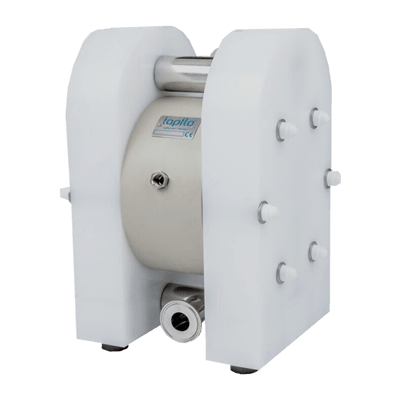 Pharmaceutical Diaphragm Pump