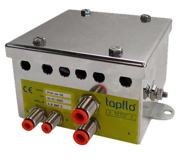 Diaphragm Pump Pneumatic Level Controllers