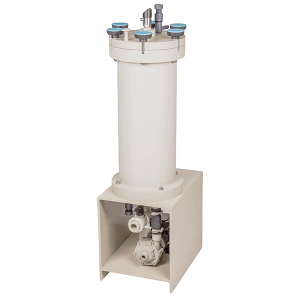 Filtration & Purification System