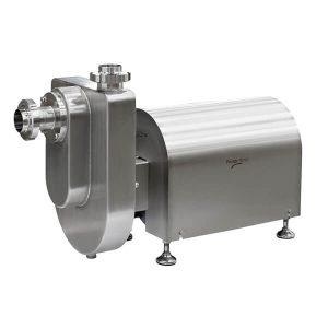 CPC-ZA Sanitary Self-Priming Centrifugal Pump
