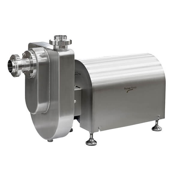 Sanitary Self Priming Centrifugal Pump
