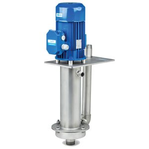 Stainless Steel Vertical Immersion Pump