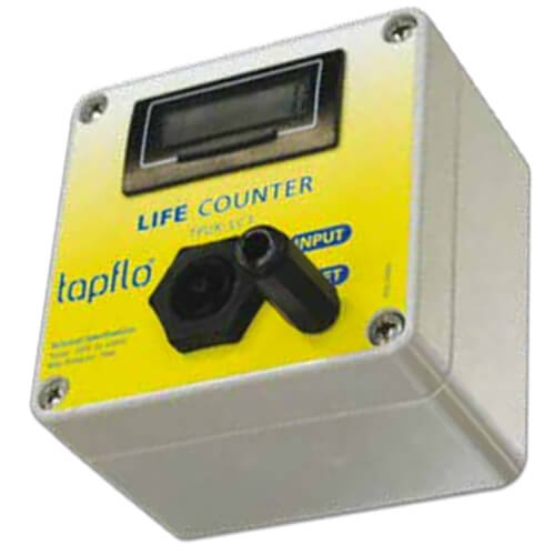 Life Counter for Air Operated Diaphragm Pump