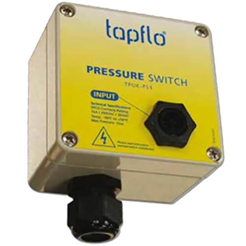 Diaphragm Pump Pressure Switch