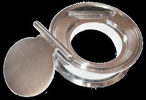 Flap Valves for Tapflo's Sanitary Diaphragm Pump