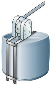 Self-Priming Diaphragm Pump Installation