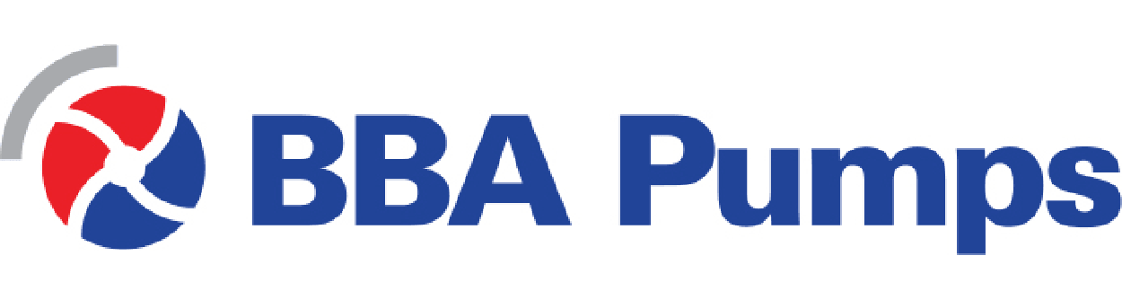 BBA Pumps Logo