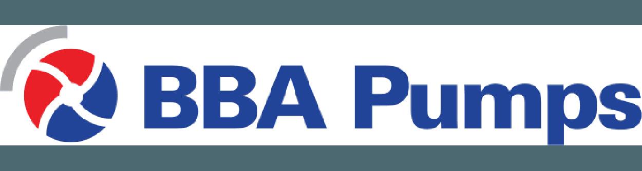 BBA Pumps Logo