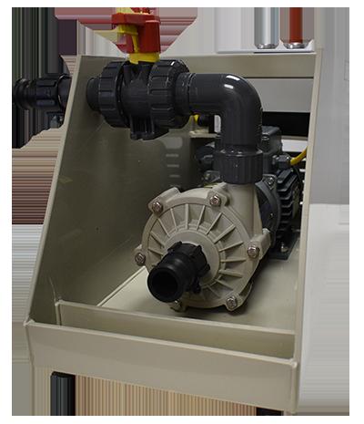 CTM-IBC Portable Pump Unit
