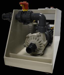 IBC Pump