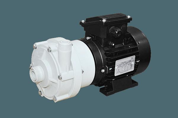Plastic Centrifugal Pump _ CTP