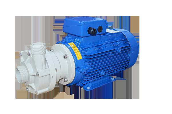 CTP Plastic Centrifugal Pump
