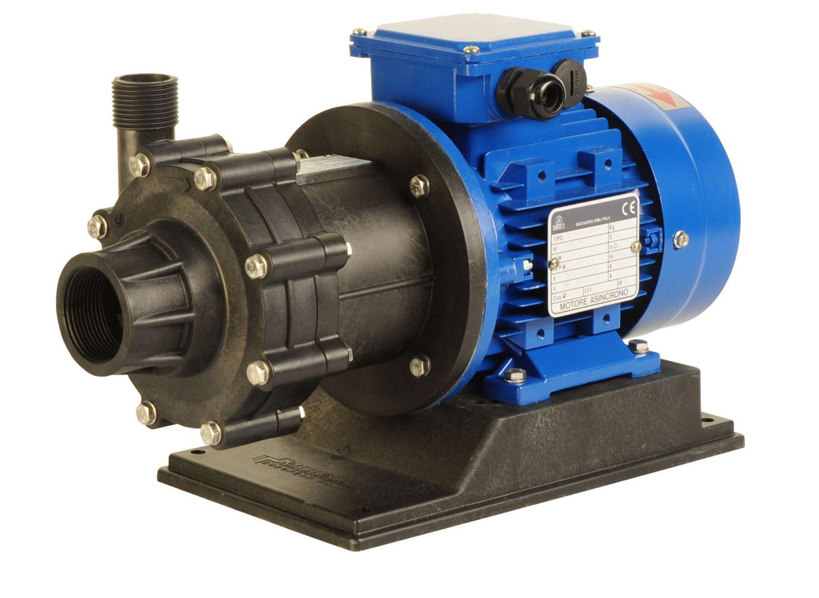 Mag Drive Centrifugal Pump - CMP