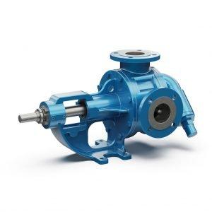 Internal Eccentric Gear Pump