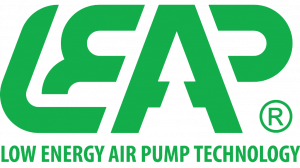 Low Energy Air Pump (LEAP)