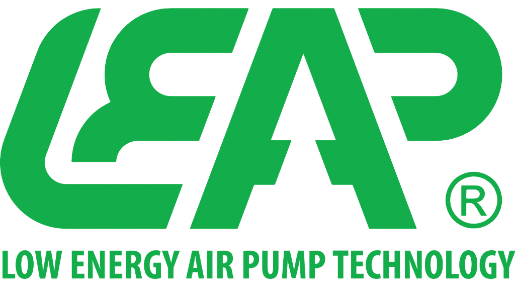 Low Energy Air Pump (LEAP)