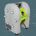 Dosing Pump - Low Energy Diaphragm Pump