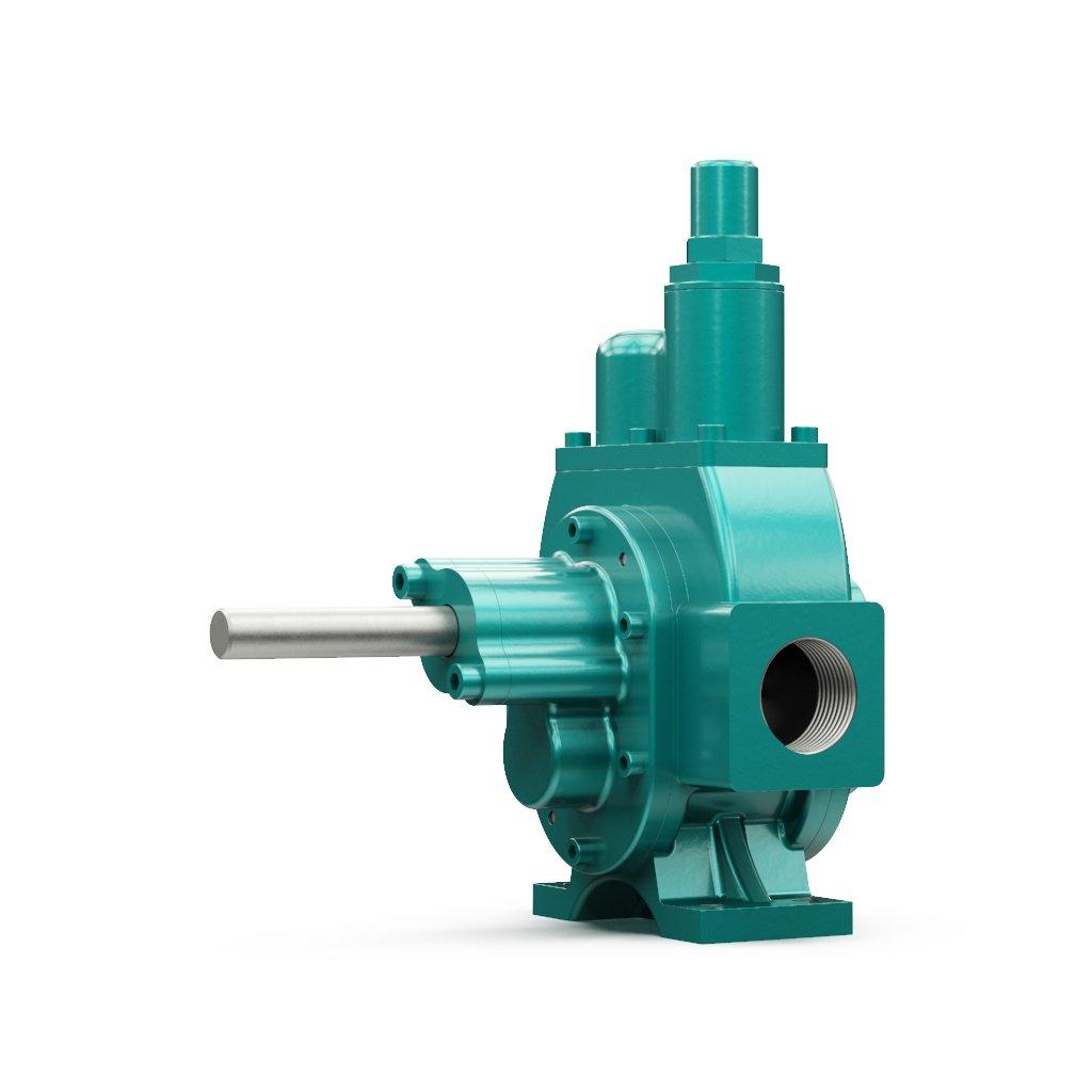 Modular External Gear Pump