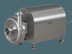 Pomac Sanitary Centrifugal Pump