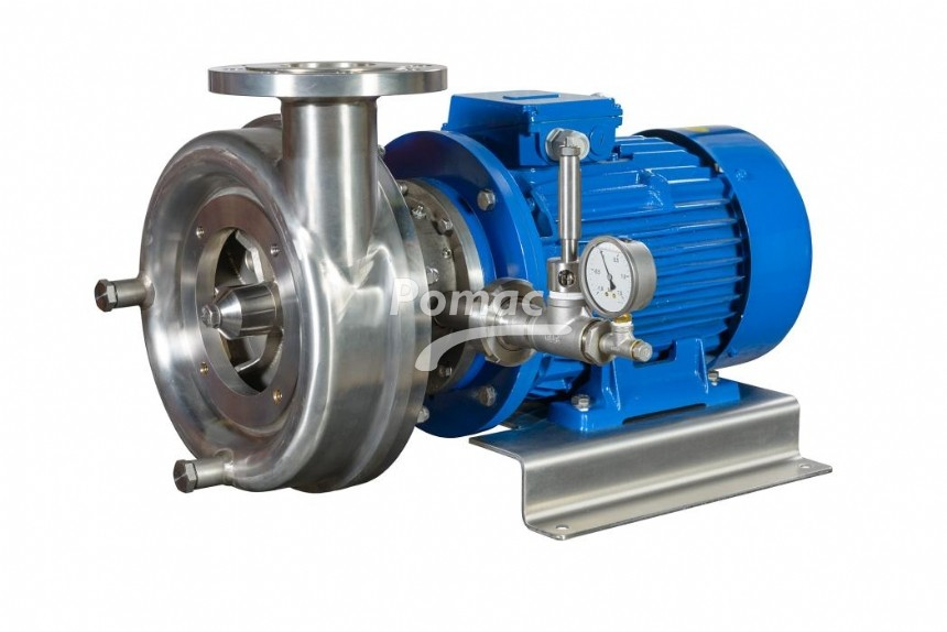 Pumps for Foaming Slurries