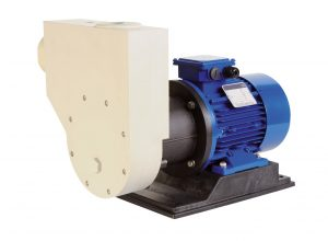 Self-Priming Regenerative Turbine Pump - TMP-SP