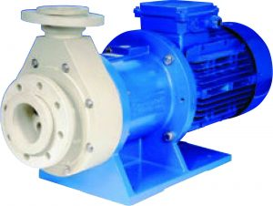 Self-Priming Mag Drive Centrifugal Pump - CMP-SP