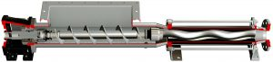 DH Standard Hopper Pump