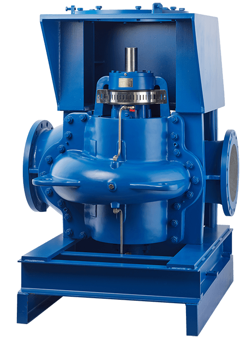 SDS-V Double Suction Centrifugal Pump
