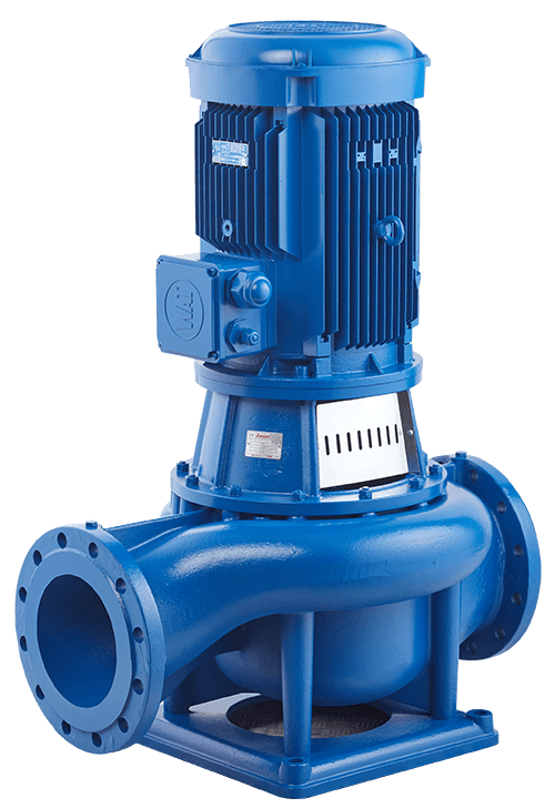 Eco In-Line Pump